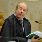 ministro Celso de Mello, do Supremo Tribunal Federal